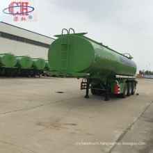 2020 New fuel tanker trailer