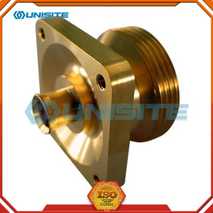 OEM brass aluminum forging part
