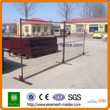 frame wire mesh fencing