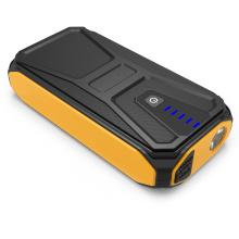 CARKU Portable car jump start 13000mAh 4 USB battery jump starter car jump starter power bank