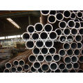 Tuyau d'acier au carbone sans couture laminé à chaud pour le matériel de construction