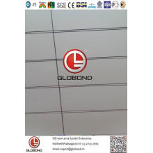 Globond Plus PVDF Aluminum Composite Panel (PF097)