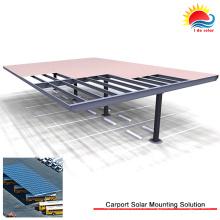 De Buena Calidad Estructura de montaje de energía solar (MD0213)