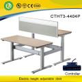 Korea linear actuator for height adjustable desk legs & Rome height adjustable desk frame