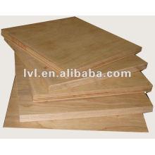birch veneer Plywood for furniture part used