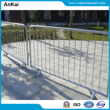 Tragbare Veranstaltung Zaun Panel, Draht-Zaun