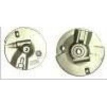 Fabrik-Preis OEM-Aluminium-Druckguss-Moto-Teile mit CNC-Bearbeitung