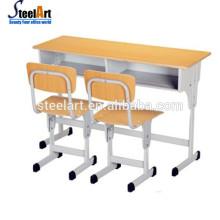 Дети школа студент мебель стул стол набор