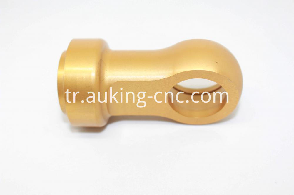precision rod end