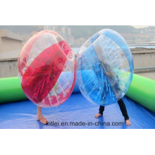 2016 Hot Sale Inflatable Soccer Bubble, Bubble Ball for Football, Buddy Bumper Ball for Adult