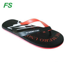 summer outdoor slippers men,plastic slippers men,personalized mens slippers