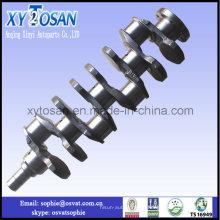 13411-64908 / 13401-27011 2c Virabrequim de ferro fundido de alta performance