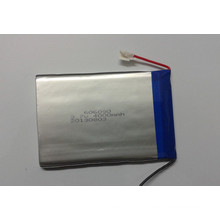 606090 Lithium Polymer Battery 3.7V 4000mAh Batterie Lipo