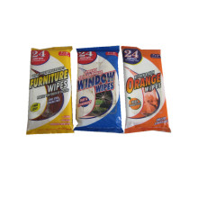 Factory Price Household Items Cleaning Soft Wet Wipes