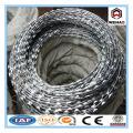 BTO-28 single coil age resistance razor wire for Dubai
