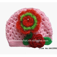 Lovely designer Baby beanie hats