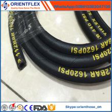 Manguera hidráulica Orientflex SAE100 R6 Manufactre