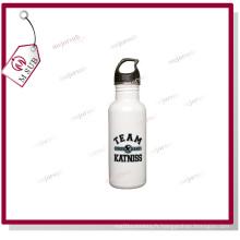 Practica! 750ml, bouteille d'eau des voyages avec n'importe quelle conception souhaitée