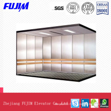 Certification ISO Cargo Freight Elevator with Good Quality
