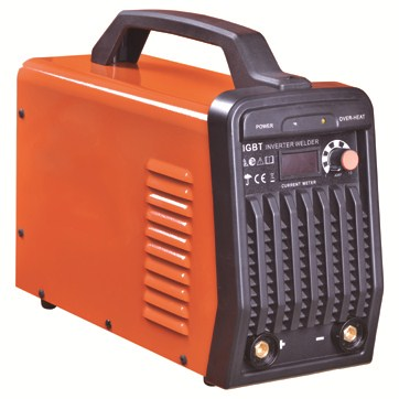 Light-weight ARC 250 Welder