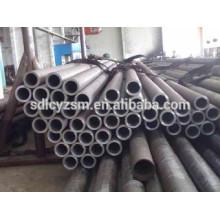 ASTM A1006 / 1008 structure de carbone standard en acier stock de tuyaux