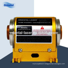 High power 500w diode pumped nd:yag laser with power supply