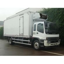 HOT MODEL! Guaranteed 100% ISUZU Refrigerated Van