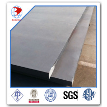 Low temperature steel plate ASTM A572 grade 50