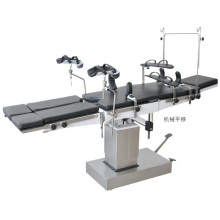 Manuelle Side-Manipulation Operation Tabelle für Chirurgie Jyk-B7301d
