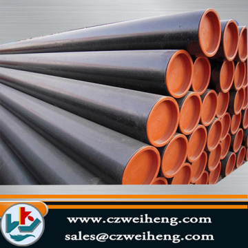 8InchSCH80 alloy Steel Seamless Steel Pipe