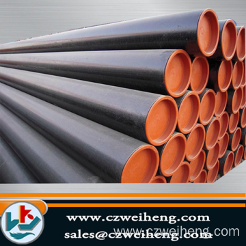 ASTM Grb seamless steel pipe