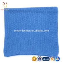 Couverture en laine peignée Worsted Merino