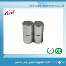 N42 Neodymium Cylinder Magnet for Sale