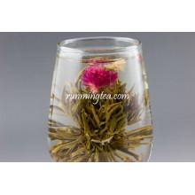 Die Lian Hua (зеленый цветок цветущей бабочки) Eu standard