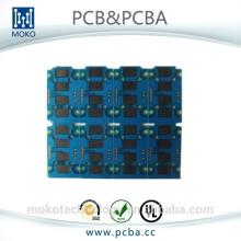 PWB del dispositivo médico del PWB del componente del coche PCB modificado para requisitos particulares