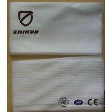 Tissu de nettoyage en tissu non tissé à vis et aiguille polyester