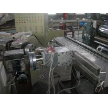 Nuevo Diseño ABS / HIPS Refrigerador Junta que hace la máquina