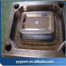 Moulage par injection de boîtes à lunch en plastique écologiques à Yuyao