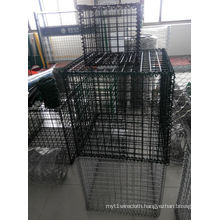 Welded Gabion Rock Box