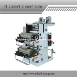 Two Color Flexo Printing Machine (YT-2600)