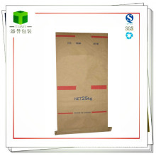 Пластиковая композитная сумка для инженерного пластика 25 кг
