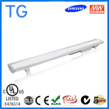 DLC UL listed 160w led high bay fixture for warehouse and factory