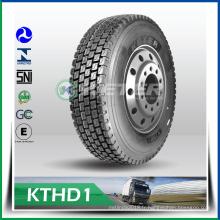 Conteneurs de haute qualité de nouveaux pneus, pneus de bonne performance avec des prix compétitifs