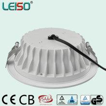 12W, 20W, 25W LED Downlights con la aprobación CE Manufcature