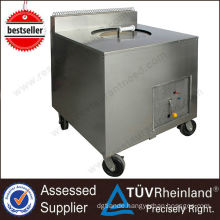 Commercial Stainless Steel Tan 600/900 Gas Clay Tandoori oven price