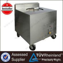 Equipamento comercial de cozinha Tan 600/900 Tandoori oven