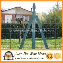 Anping welded holland wire mesh/garden fence/highway fence