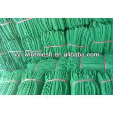 Réseau de protection du bâtiment 100% HDPE (usine)