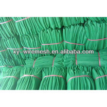 100%HDPE building safety net(factory)