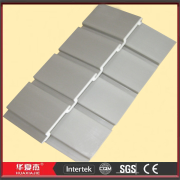 PVC Basement Slatwall Panels